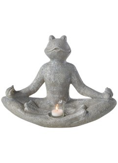 "Telysholder ""Yogafrosk"", bpc living bonprix collection"