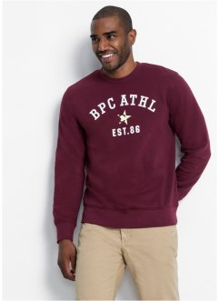 Sweatshirtmed trykk, bpc bonprix collection