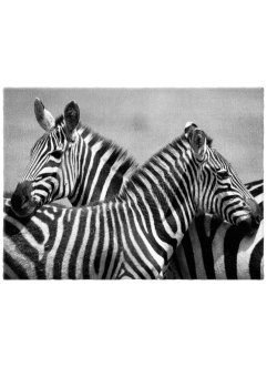 "Gulvmatte ""Zebra"", bpc living bonprix collection"