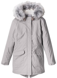 Kort parkas, bpc bonprix collection