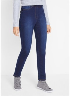 High Waist: Leggings med terms-stretch-funksjon, bpc bonprix collection