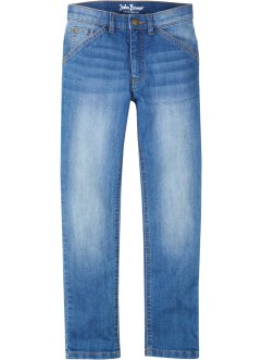 Stretchjeans, Slim Fit, John Baner JEANSWEAR