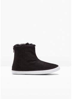 Sneakers High top med glidelås, bpc bonprix collection