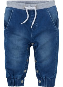 Pull on-jeans for baby, John Baner JEANSWEAR