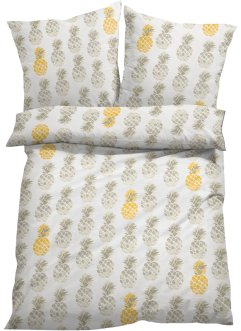 Sengesett med ananas, bpc living bonprix collection