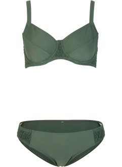 Minimizer bøyle-bikini (2-delt sett), bpc bonprix collection