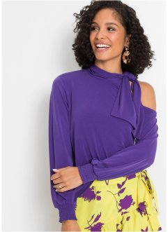 Cold-shoulder-topp, BODYFLIRT