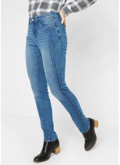 Stretch-Jeans, OPEN END DENIM, SKINNY, John Baner JEANSWEAR