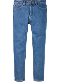 Classic Fit Thermo-Stretch-Jeans, Straight, John Baner JEANSWEAR