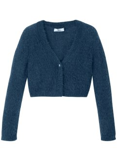 Fluffy bolero til jente, bpc bonprix collection
