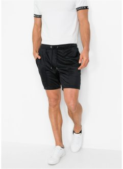 Lang shorts i trikotkvalitet, Regular Fit, RAINBOW