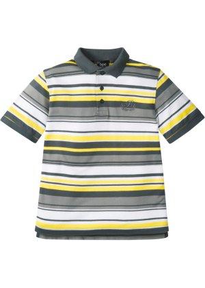 Stripet poloskjorte, bpc bonprix collection