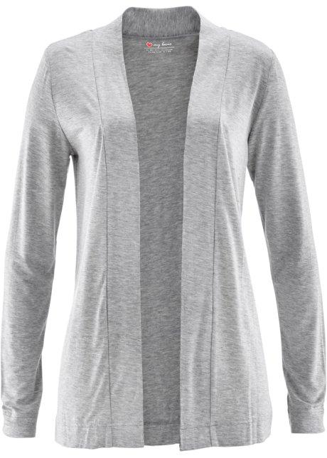 cc44ca738 T-shirt-jakke, i lett material