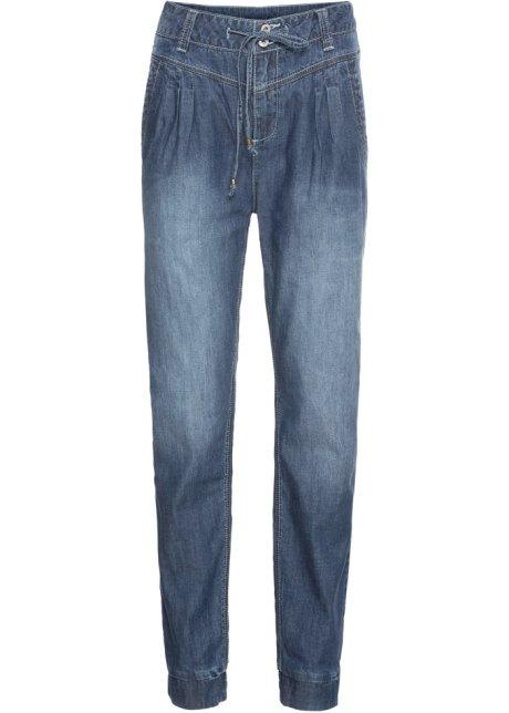1ec718e5 Baggy Jeans blue stone - Dame - RAINBOW - bonprix.no