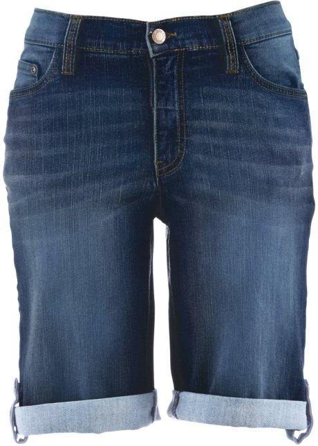 996a5e2f4 Komfort-Stretch-Jeans SHORTS