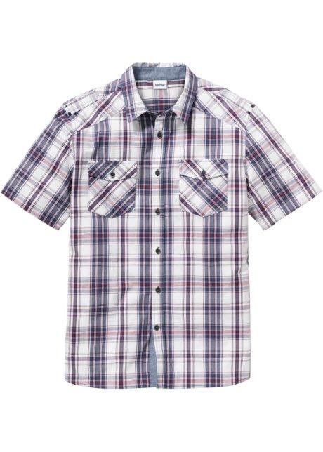 normal skjorte