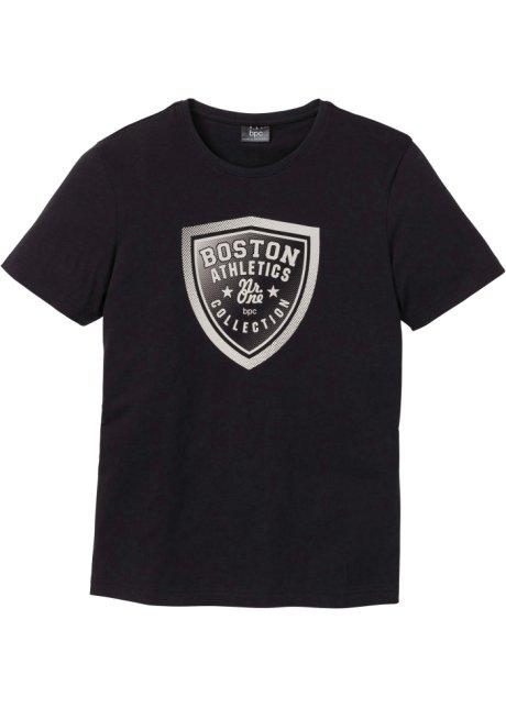 dc35f537d T-shirt med trykk