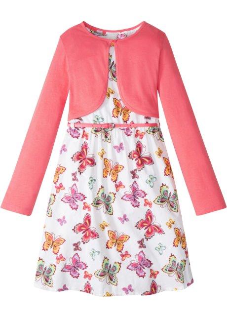 2 søte kjoler og en bolero
