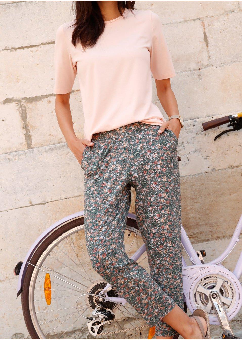 6aa422f8 Damebukser hos bonprix - perfekte buksen til din figur