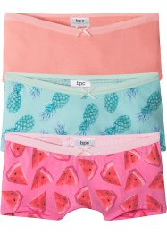 Panty-truse (3-pakning), bpc bonprix collection