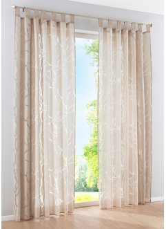 "Gardin ""Roya"" ( 1 del), bpc living bonprix collection"
