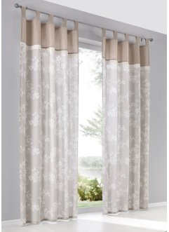 "Gardin ""Lina"" (1 del), bpc living bonprix collection"