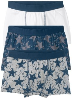 Boxershorts (3-pakning), bpc bonprix collection