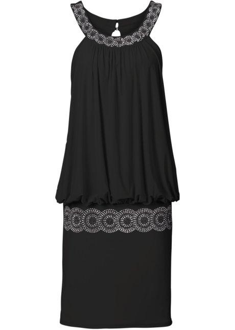 Cocktail-kjole